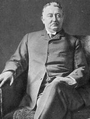 Cecil Rhodes (1853-1902)