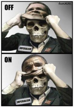 obama-mask-bush-obama-same