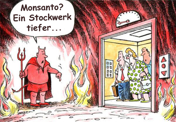 Monsanto_next_floor_down_german