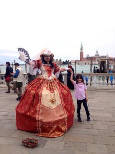 venice accordian player