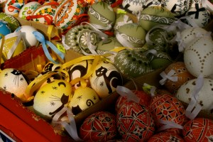 Prague at Easter: Photo Gallery