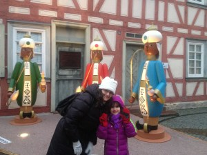 german christmas market michelstadt