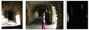 rheinfels tunnels