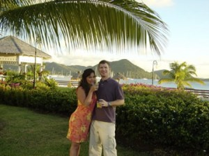 ST. LUCIA - 2004