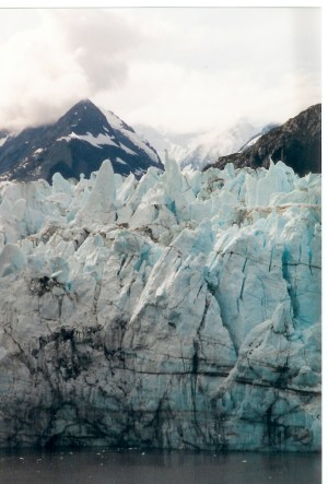 Glacier Bay, Alaska - 2002