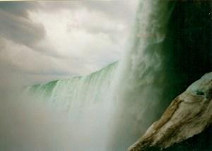 canada toronto niagara falls