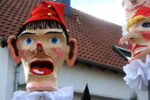 Fasching and Karneval: What the Heck are They?