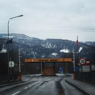alps, europe