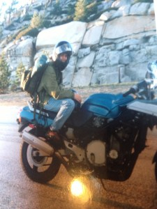 road trip, yosemite national park, ynp, crotch rocket