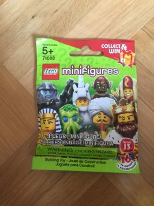 party favors, lego party favors, lego treat bag