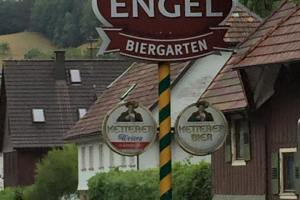 Hotel review: Engel Gutach, in the Black Forest–it's a NO!