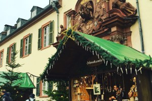 Bad Homburg Christmas Market