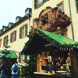 bad homburg christmas market germany
