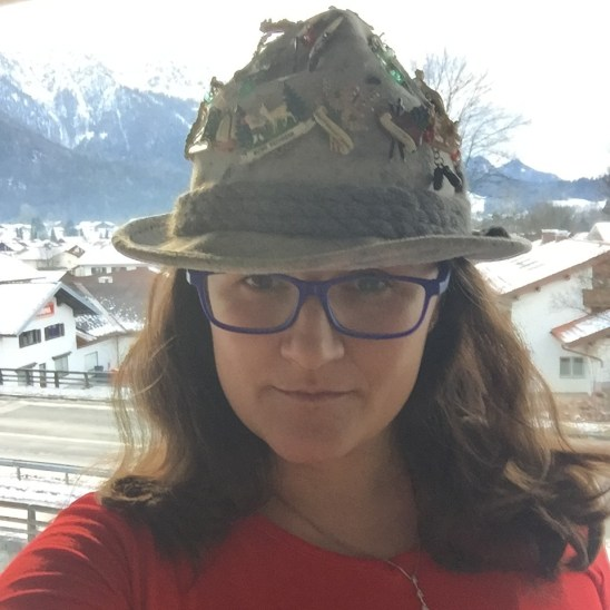 sgh some guy's hat in inzell germany bavaria