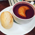 bremen germany beet soup