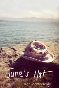 June's Hat first cover