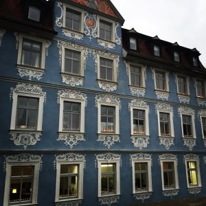 bamberg germany architecture