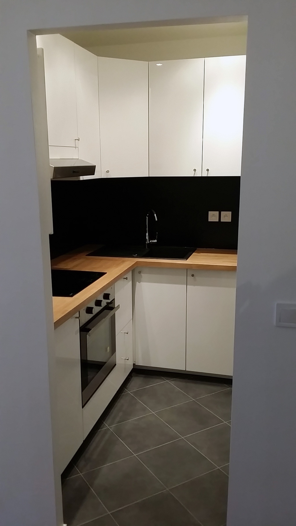 Appartement 35m2 Photo R3invest Letort Appartement 35m2