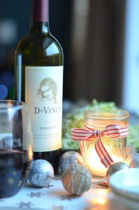 Chianti at Home for the Holidays 4
