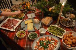 Jolly Italian Dinner Party Procedural Italian Dinner Giada Italian Dinner Sides Italian Dinner Italian Dinner Menu