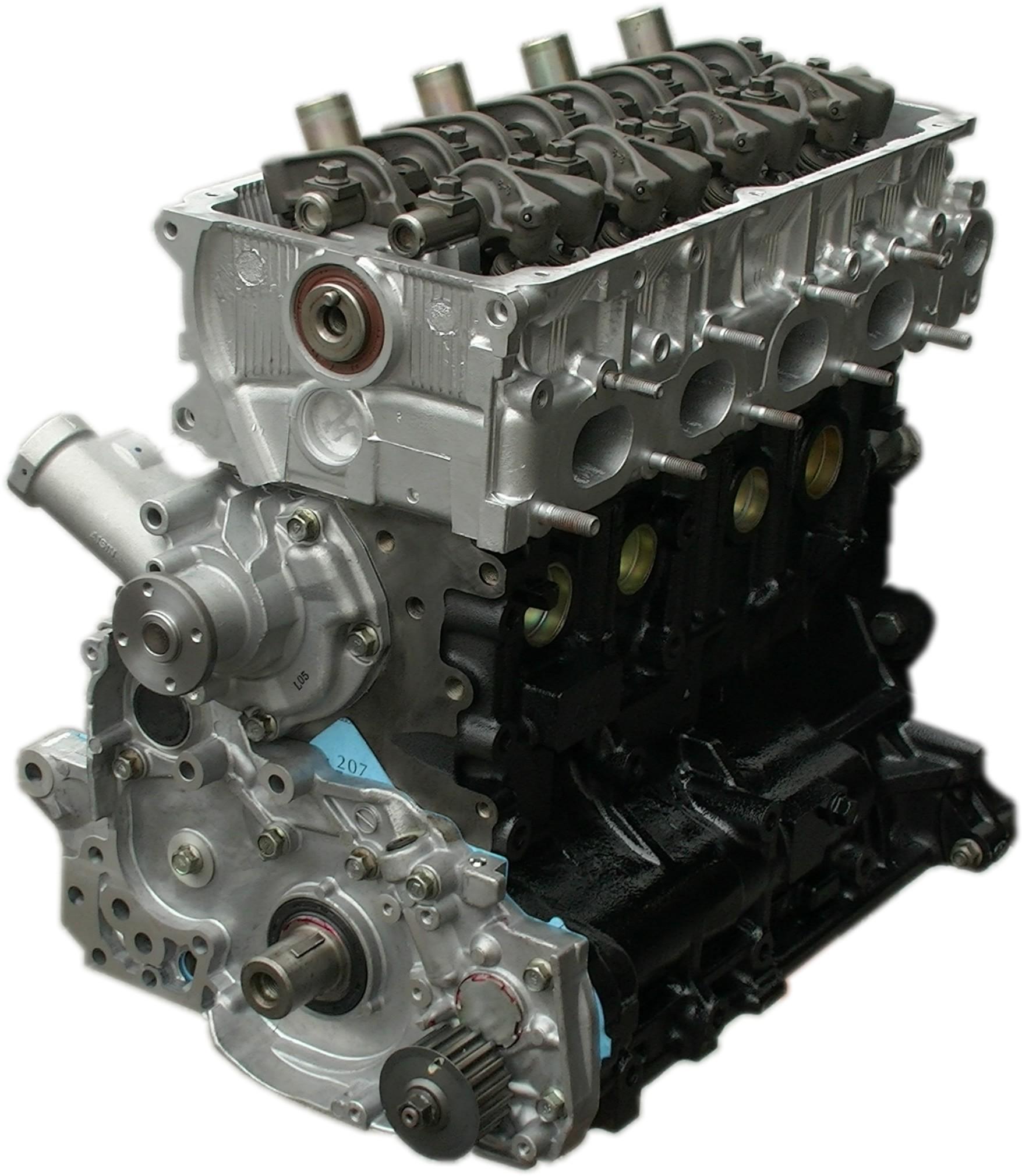 4g63 engine diagram