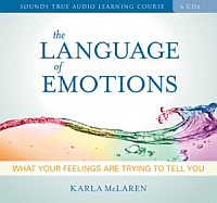 The Language of Emotions Audio Program