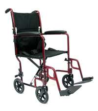 Transport Wheelchairs Transport Chairs Companion Chairs ...