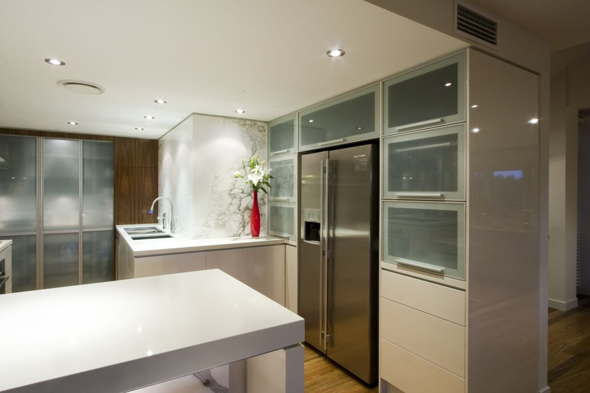 Kitchen Cabinet Renovation Contemporary Kitchen Renovation By Sublime Cabinet Design