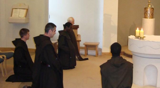 friars-at-prayer