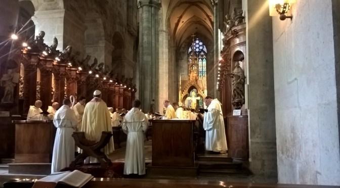 Posjet opatiji Heiligenkreuz