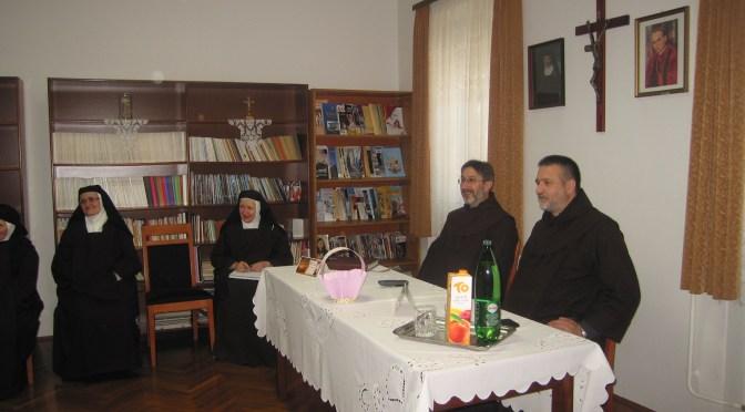 Susret s karmelićaninom o. Alzinirom Debastianijem u Stepinčevom Karmelu