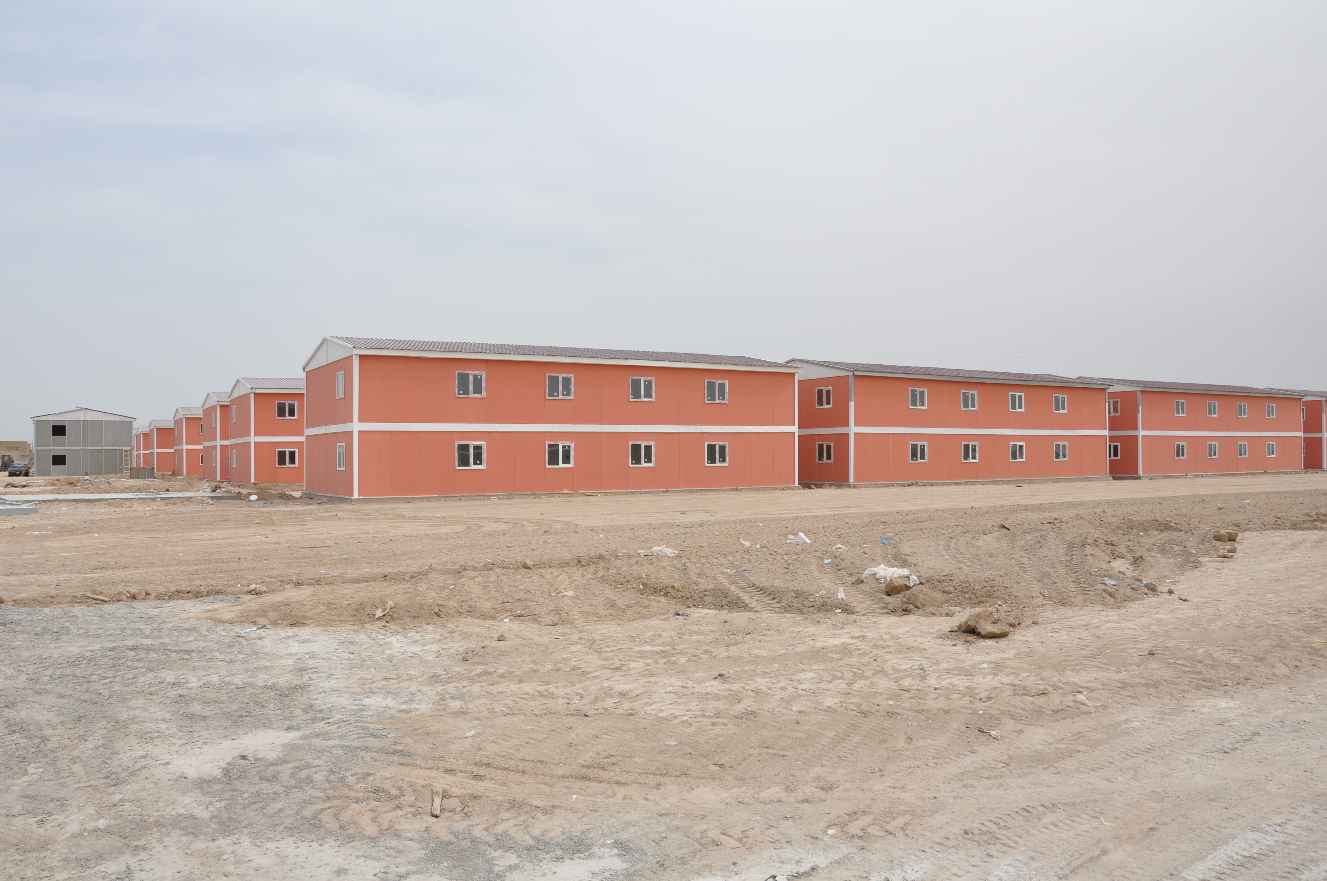 Low Cost Housing Projects In Africa Karmod