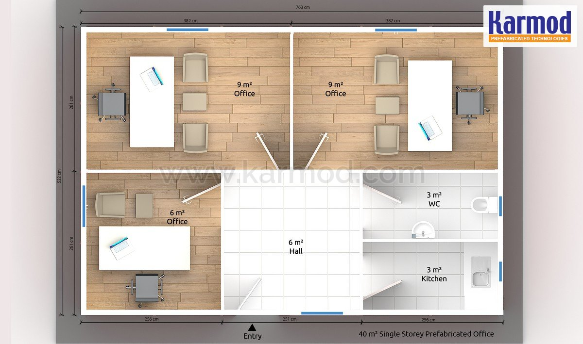Office Plans Prefabricated Office Plans Modular Office Plans