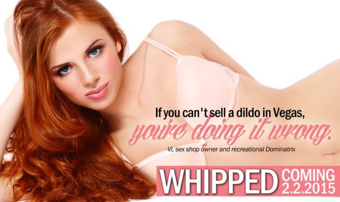 Whipped-Teaser1-Dildos