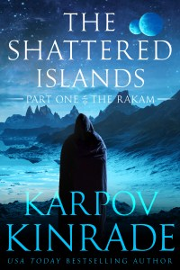 The Shattered Islands Cover Part 1 Subtitle Rakam