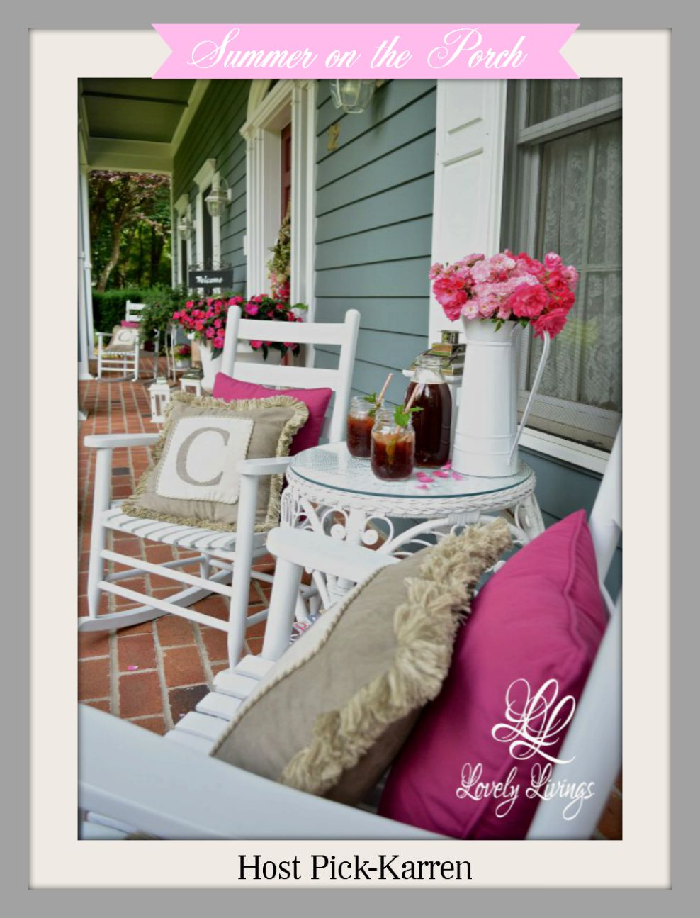 Lovely Living Things-summer-on-the-porch 7-19