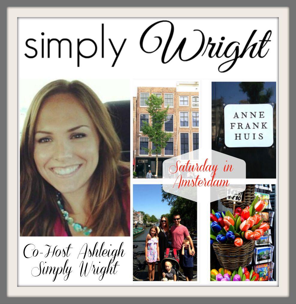 Simply Wright 7-19
