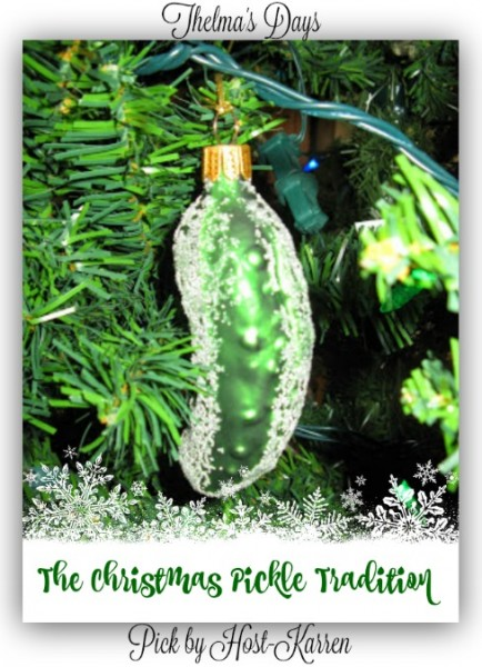 Christmas-Pickle-Thelma-day