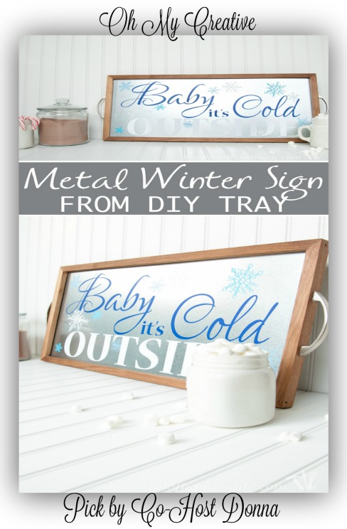 Metal-Winter-Sign-from-DIY-Tray-OhMy-Creative