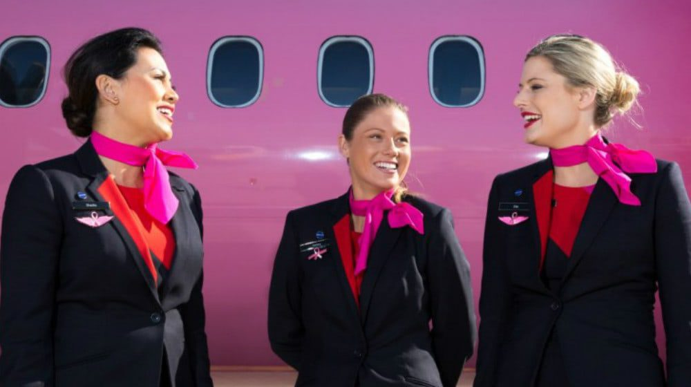 qantas or virgin which airline do more aussies want to