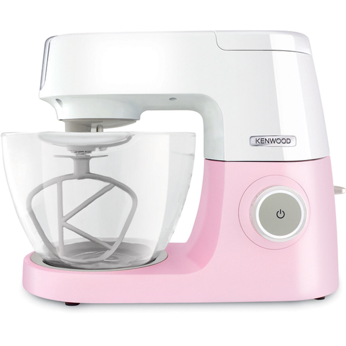 Küchenmaschine Kenwood Chef Küchenmaschine Chef Sense Colour Collection Kvc5100p Pink