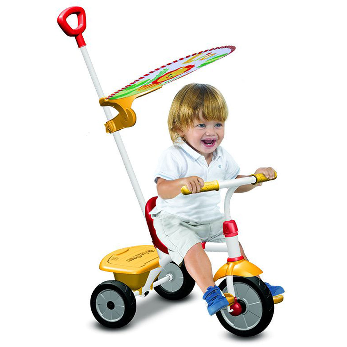 Fisher Price Küche Fisher Price Glee Plus Trike Gelb Rot Karstadt Online Shop