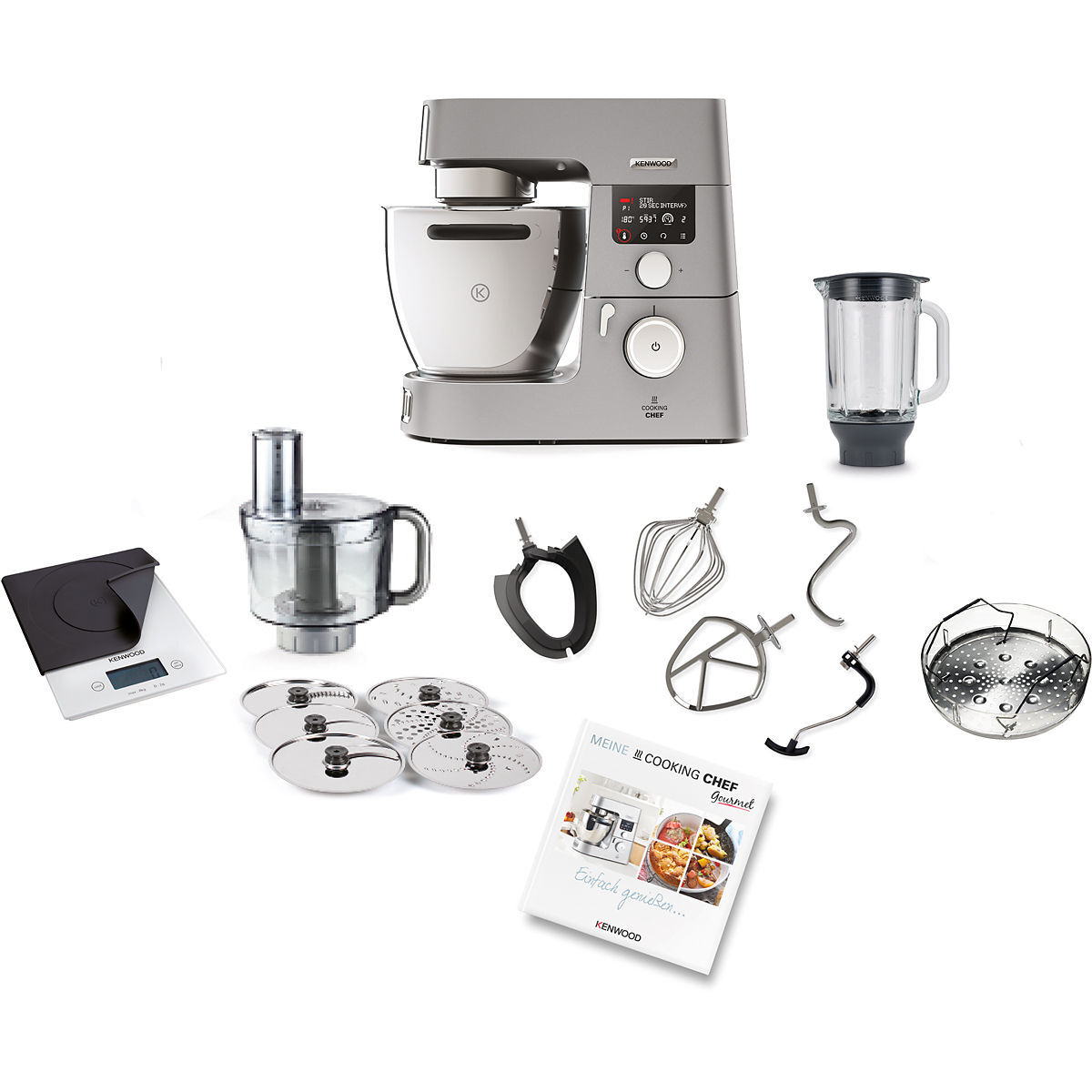 Kenwood Küchenmaschine Chef Kenwood Küchenmaschine Chef Home And Moven