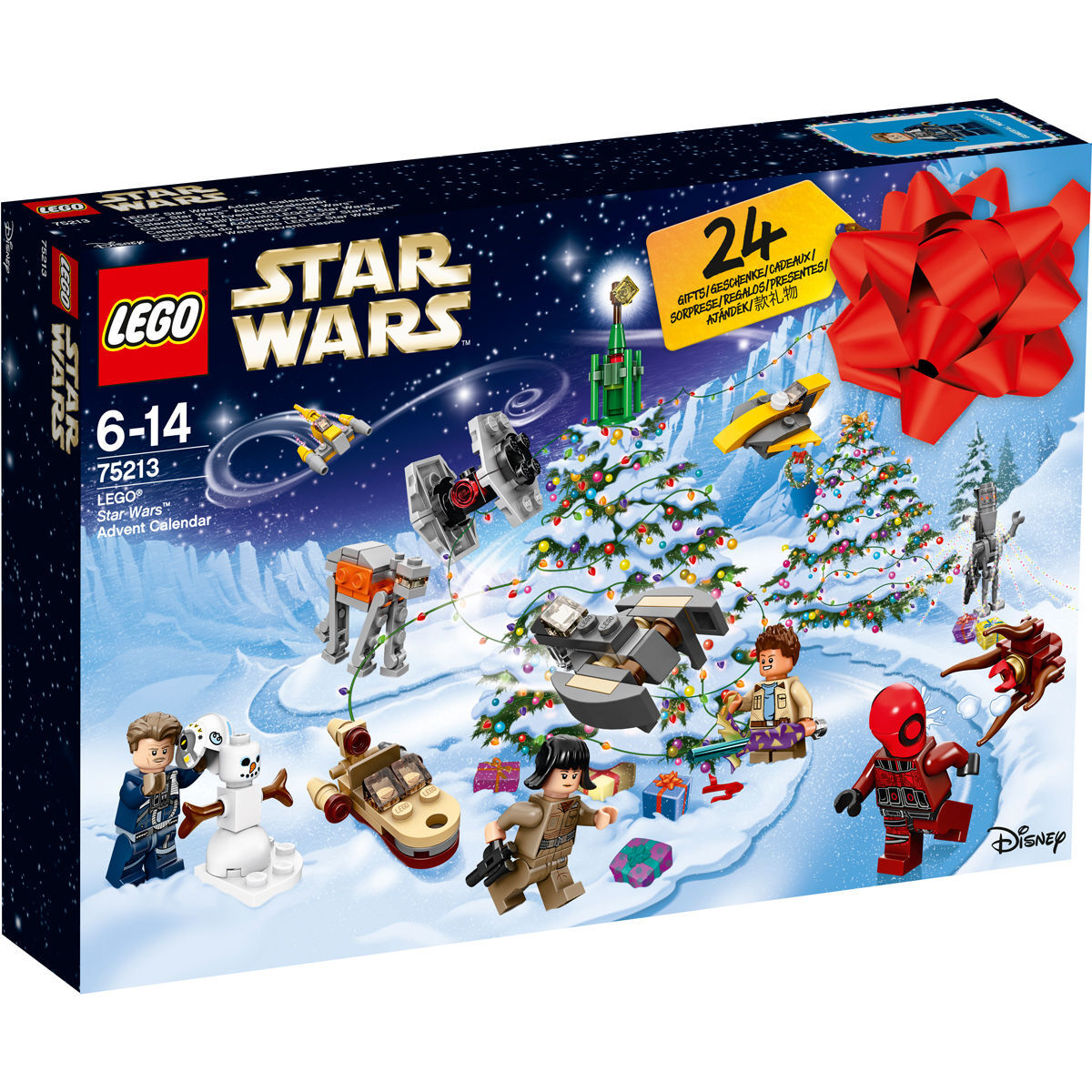 Adventskalender Bild Star Wars 75213 Adventskalender 2018