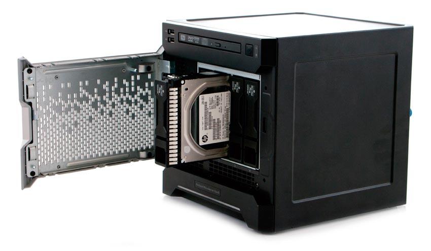 HP Proliant Gen8