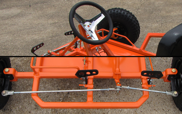 Go Kart Assembly Instructions - KartFab