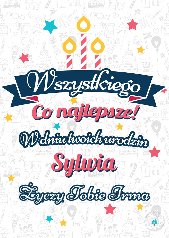 Kartki urodzinowe - stwórz własną Kartkę - bez logowania!