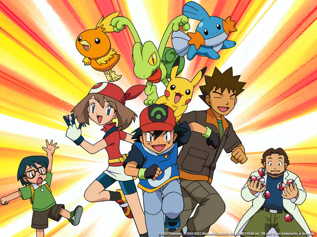 All Seasons Pokemon All Seasons 1 To 13 Complete Kartoonzworld
