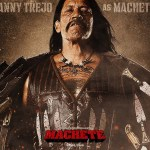 Machete (2010) – English