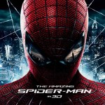 The Amazing Spider-Man (2012) – English